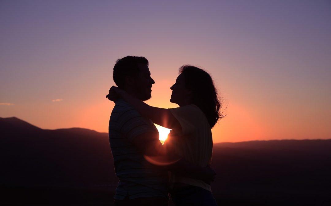 La relación de pareja: un camino de crecimiento y autoconsciencia