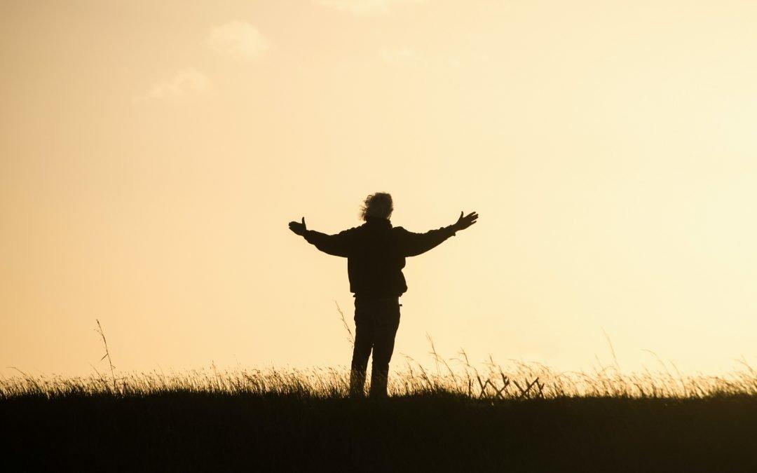Si no eres feliz con lo que tienes, tampoco lo serás con lo que te falta
