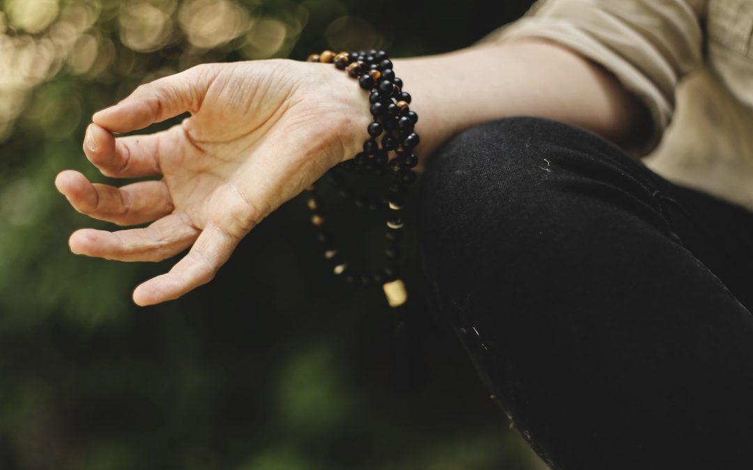 Descubriendo la meditación…Por qué meditar?